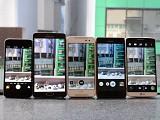 iphone 6、Note 4、Z3、G3、Butterfly 2 旗艦機攝力大亂鬥