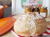 【Fillens】鑄鐵鍋食譜 - 法式麵包
