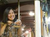 享受古典電車 Party:Samsung GALAXY K zoom 體驗會精彩花絮重溫