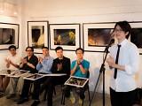 【Mew Chu 專欄】由『Fever達人』至『香港國際攝影節』