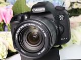 Canon EOS 7D Mark II 預售始動、機身要價 HK$13,480