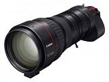 要價 60 萬!Canon 發表內置增距的 50–1000mm 電影鏡