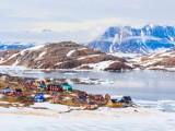 【Fillens 投稿精選】極境天堂--Greenland