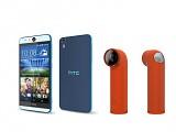 HTC Desire Eye 與水管型相機 Re 下週香港公佈!