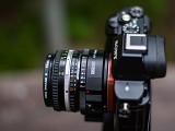拍 24 分鐘轉會宣言?攝影師由 Nikon 轉 Sony 的理由