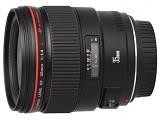 Canon EF 35mm f/1.4L II 消息傳出,明年首季或現身