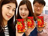 LG 全新屏幕邊框只有 0.7mm:中國品牌手機將首度採用?