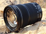 Canon 平民 24-105mm f/3.5-5.6 IS STM 表現有得睇!