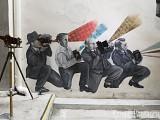 【Kenji Yuen專欄】檳城旅行攝影輕鬆遊 - Street Art