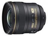 Nikon AF-S 24mm f/1.8G 或於 2015 年 CES 現身?