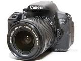 Canon 750D 規格傳直迫中階、70D 就快無定企?