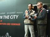 以 EOS 7D Mark II 捕捉城市捕獵者:Canon 《Hunt in the City》攝影展覽及講座後記