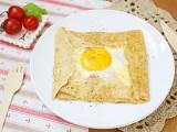 【Fillens】法式薄餅兩食︰Galette 與 La Creperie