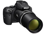 Nikon Coolpix 長炮 P900︰83X 變焦、2000mm 超遠攝贏盡掌聲!