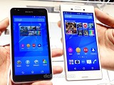 直擊 MWC 2015:Sony Xperia M4 及 Xperia E4g 現場實拍!