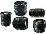 富士 5 支鏡落價,14mm f/2.8 減最多!