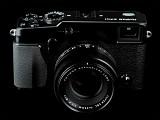 富士 X-Pro 2 年底傳現身、支援 4K 拍片!