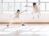 【Zulu Lo 專欄】[Sports Collection Project] 非一般運動攝影.2-劍擊運動