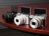 復古 X 4K 話題作!Nikon 1 J5 無反搶先睇