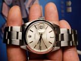 如何選擇中古錶︰錶殼曾否打磨過?一個難於回答的問題