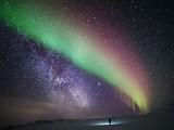 芬蘭攝影師自創《星際啟示錄》獨腳戲