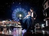 人氣婚禮攝影師 Kenneth So 細說婚攝潮流