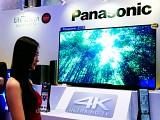 節目去到邊追到邊!Panasonic 全新 4K 智能電視