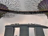 平飛新加坡 來回 $804 起!