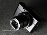 稱霸大感光規格 DC:Sony RX100 IV 速測