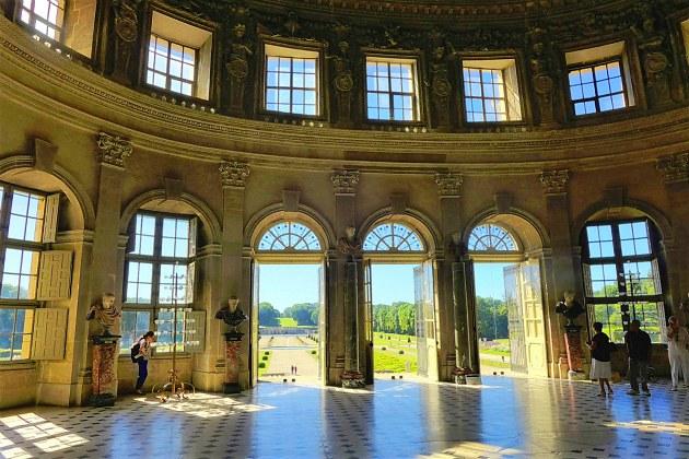 法国子爵城堡