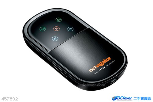 3G Pocket WiFi (3G MiFi) 解鎖服務