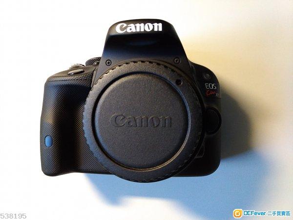 Canon EOS 100D (水貨) 95% New