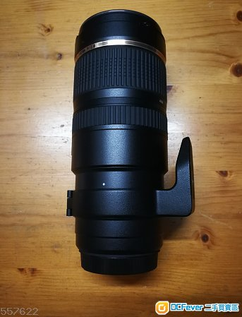 95%新 Tamron SP 70-200mm F/2.8 Di VC USD (Model A009)