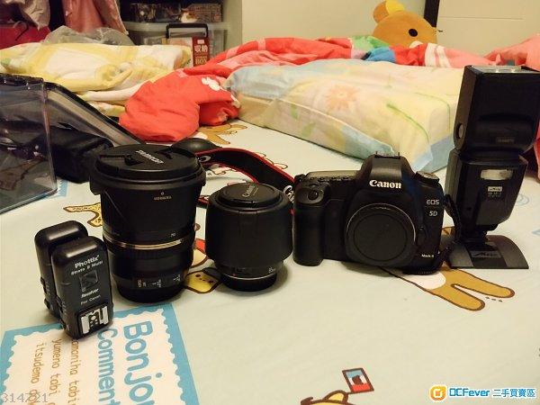 tarmon 24-70 2.8F A007 Canon