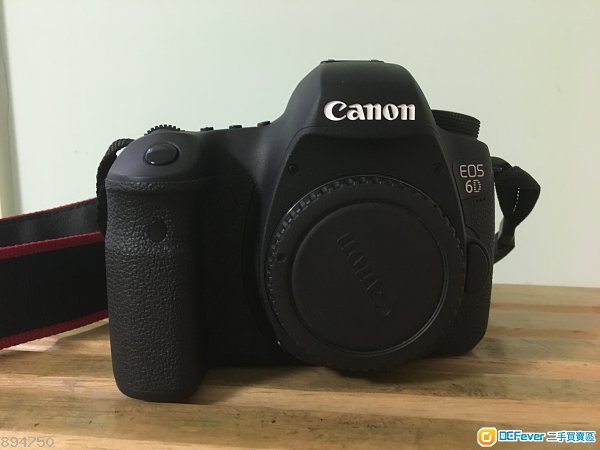 Canon 6D body / 24-70 f4 kit鏡(可淨買body)