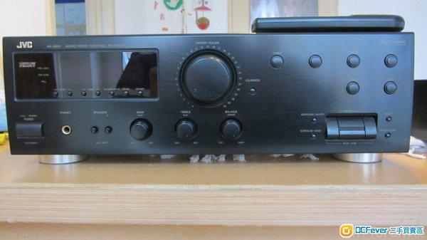 rx-20200功放机接线图