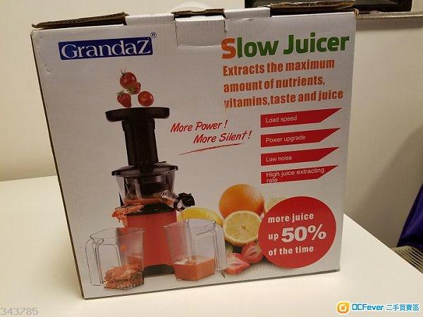 Vivax Slow Juicer Forum : ??GrandaZ ?3?????? Slow Juicer - ???? - Baby Kingdom - ???? ?? ???