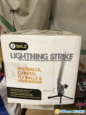 sklz pitching machine