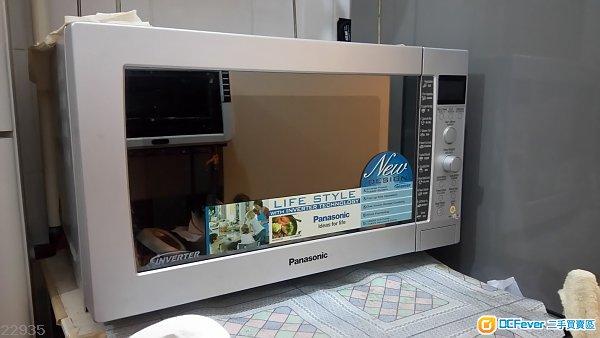 panasonic microwave 乐声微波炉 (可交换samsung s8 lg g6 sony
