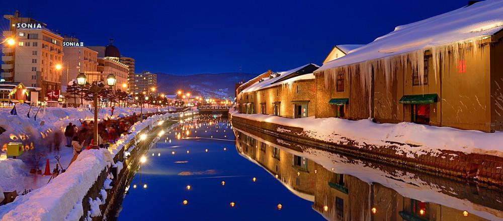 北海道旅游攻略,周边景点,机票酒店优惠,摄影作品