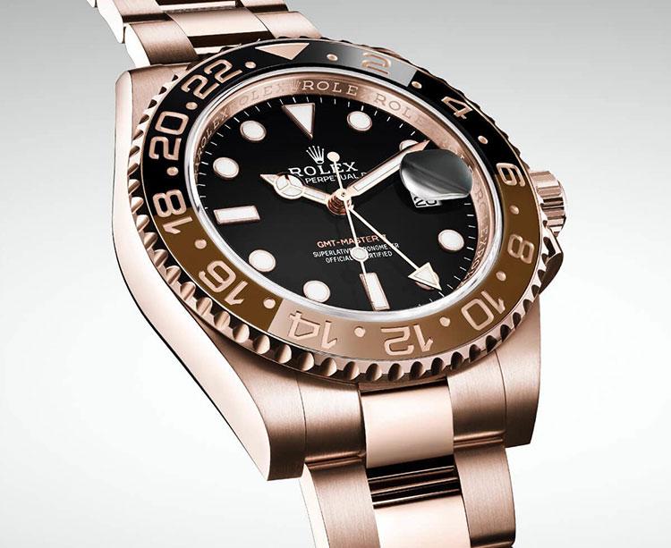 buy online 14adf 6b72f Baselworld 2018】Rolex 2018 新款GMT-Master II、Deepsea 全面 ...
