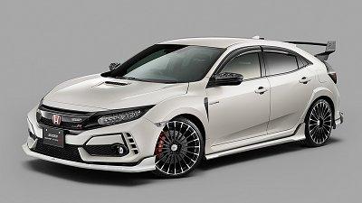 Honda Civic Type R Fk8 香港規格 價錢及介紹文 Dcfever Com