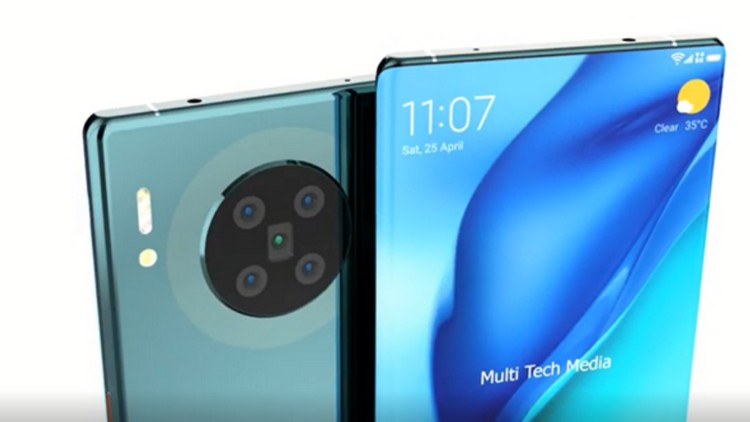 Huawei Mate 40 Pro 傳攝力再加碼:還會提早推出- DCFever.com